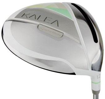 taylormade kalea driver