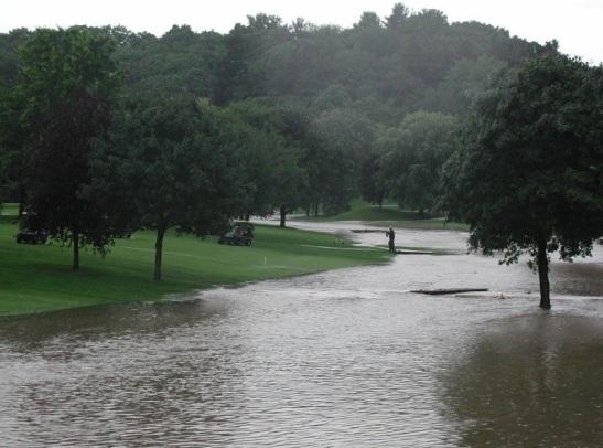 CC Flood