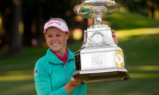 LPGA: KPMG Women's PGA Championship - Final Round